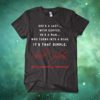 She's A Lady With Curves, He's A… (Amazon Merch)