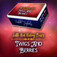 Little Red Riding Bear: Twigs And Berries (Adagio Teas)