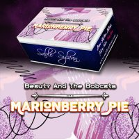 Beauty And The Bobcats: Marionberry Pie (Adagio Teas)